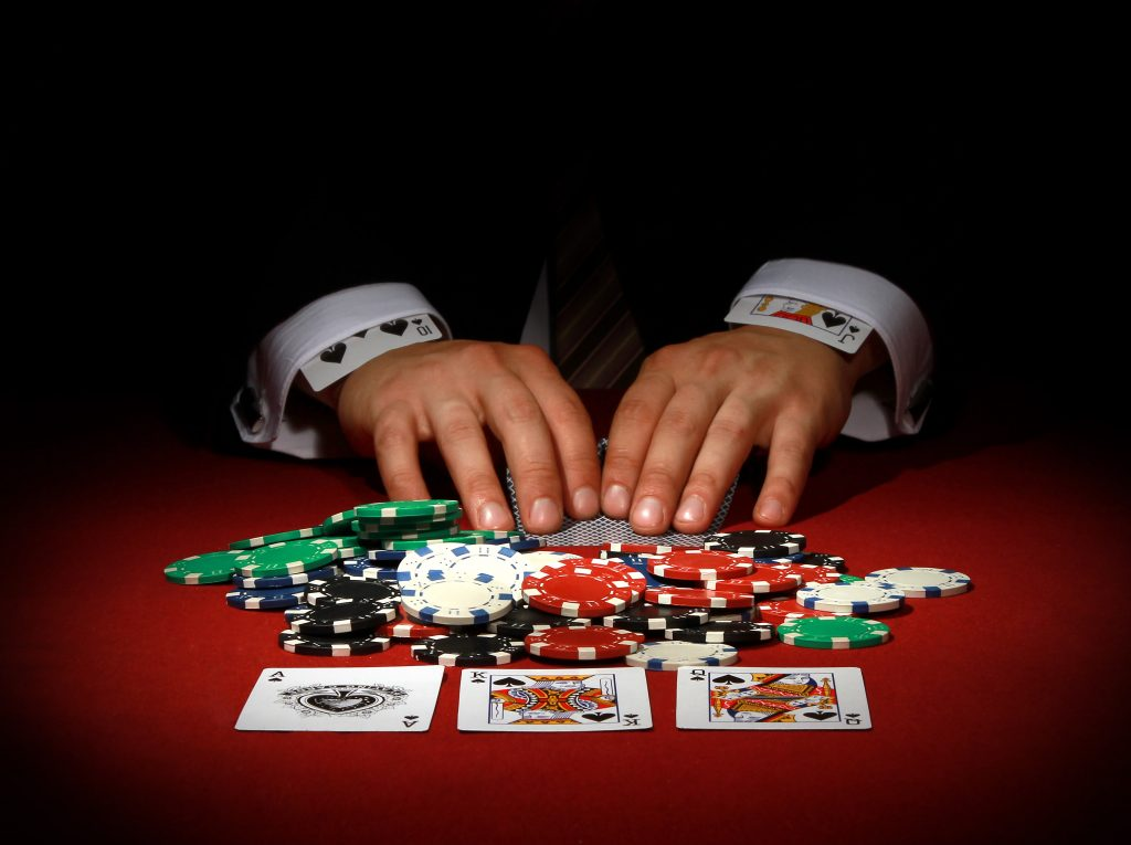 Cheating In Casinos: The Devastating Predicaments